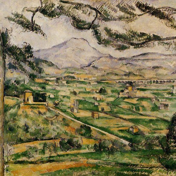 Cézanne (1541-1614)