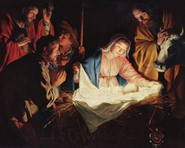 Den historiske Jesus – og om hvordan Jesus blev kristen