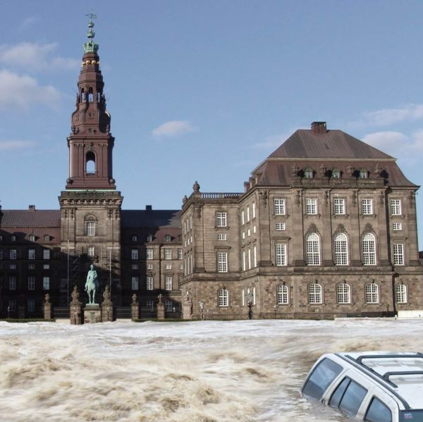 Klimasikring af vore byer