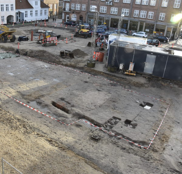 Reformationens vugge i Viborg