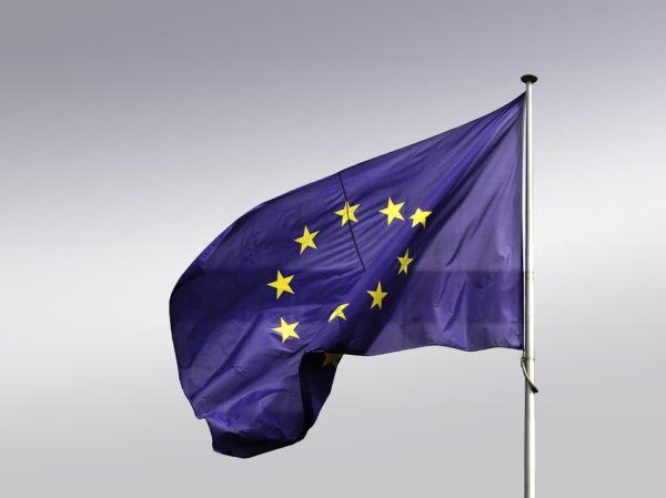 EU's eksistentielle krise: fra storhed til fald?