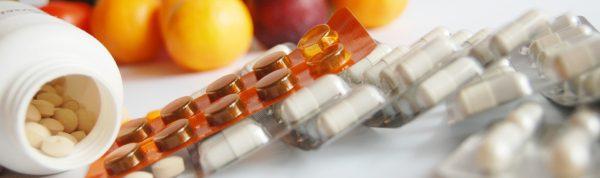 Fup og fakta om vitaminer, kosttilskud og sund mad