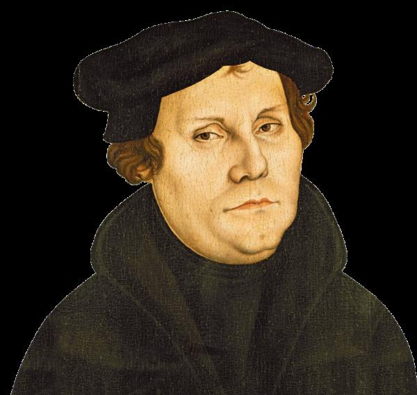 Reformationens betydning