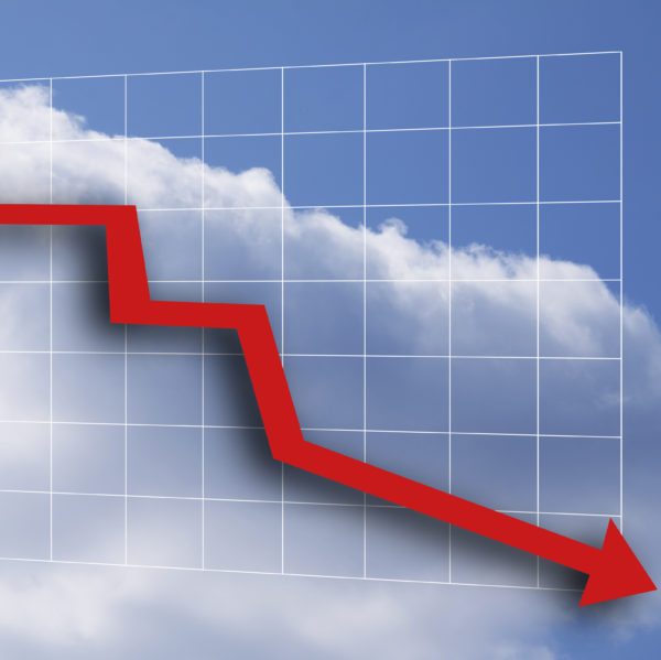 Finanskrisen snart 10 år efter