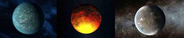 På rumsafari blandt Mælkevejens planeter