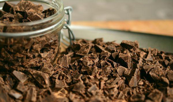 Fra kakaobønne til færdig chokolade