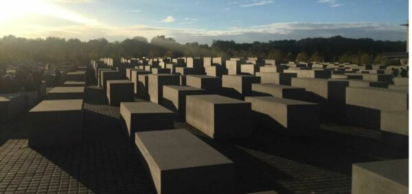Holocaust som kulturel erindring