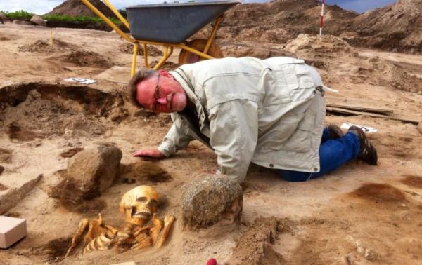 Mit liv med arkæologien