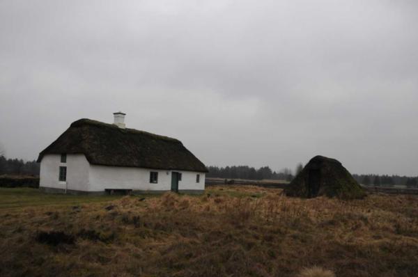 Midtjyllands historie - en tidsrejse fra jægerstenalder til nutiden